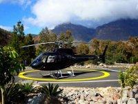 paseo en helicoptero