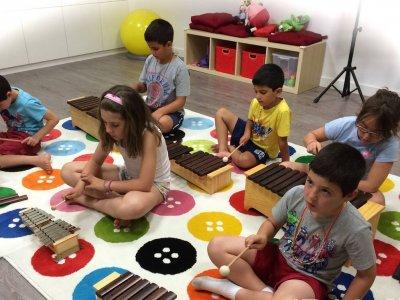 Adagio Music School Campamentos de Inglés