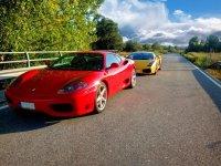 Beautiful sports cars