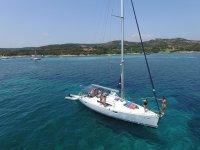 Navegacion en el Mediterraneo