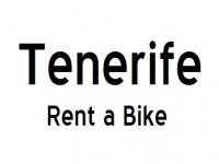 Tenerife Rent a Bike