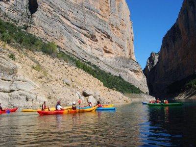 Àger Parapent Kayaks
