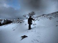 标志Aigüerola与雪鞋山