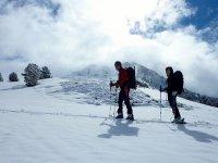 滑雪板,只要你喜欢,我们爬到了山峰