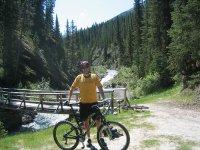 暑期活动的比利牛斯山脉的心脏地带,如山地自行车和徒步旅行