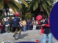 Actividades para jóvenes en Jerez