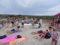 The best beaches of Menorca