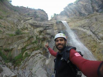 Gaia Aventura Barranquismo