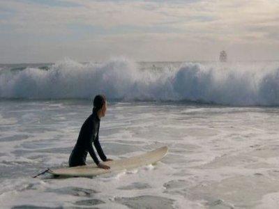 WindsurfingValencia Surf