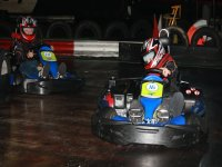 Circuito indoor