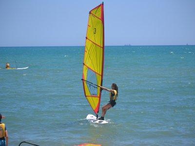 WindsurfingValencia Windsurf