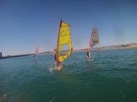 Ogni giorno è buono per il windsurf
