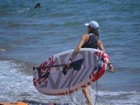 Noleggio attrezzatura da surf