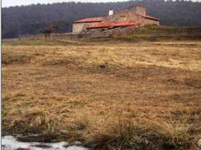 Casa Turismo Rural 'El Zorro'
