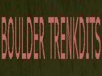 Boulder Trenkdits