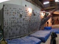 Fabulosas instalaciones para entrenamiento
