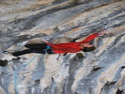 Club de Montañismo Sant Cugat Escalada