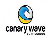 Canary Wave Surfschool Surf