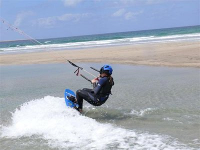 Super Kite Circus Kitesurf