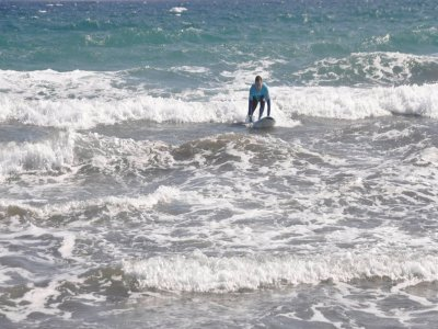 Canary Wave Surfschool