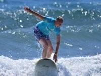 Surfeando como un experto