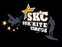 Super Kite Circus Paddle Surf