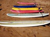 Alquiler de Material de Surf