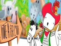 Vine a Fer L'Indi Parque Infantil