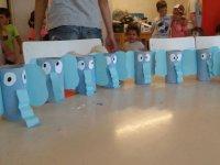 Elefantes de papel