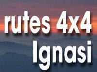 Rutas 4x4 Ignasi