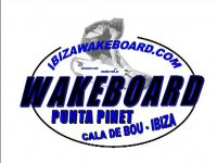 Ibiza Wakeboard Parascending