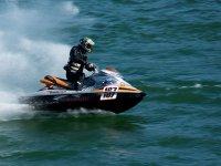 Escursioni in moto d'acqua a Ibiza