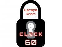 Clock60 escape room