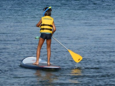 Canaventur Paddle Surf