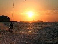 Pratica wakeboard a Ibiza