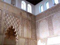 La sinagoga de Cordoba