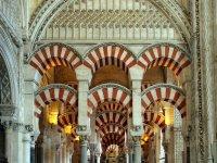 Arcos Mezquita de Cordoba