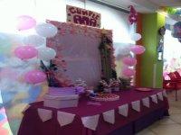 Mesa de los dulces