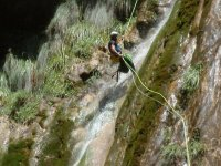 cascadas