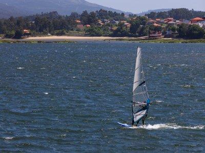 Vertigo Sailing Windsurf