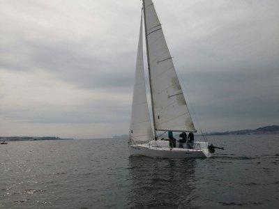 Vertigo Sailing Paseos en Barco