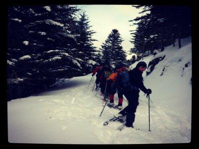 Máxima Aventura Raquetas de Nieve