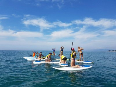 Club Nàutic Salou Paddle Surf