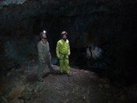 Cueva maravillas, Dos Aguas