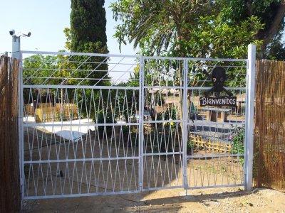 Campo de aventuras Mas Sant Antoni