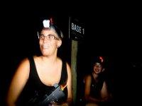 laser tag nocturno