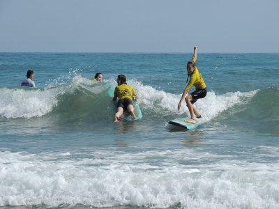 Yako Surf Surf