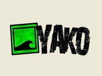 Yako Surf Paddle Surf