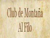 Club de Montaña Al Filo Esquí de Fondo