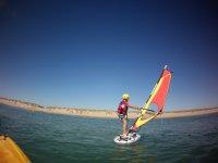 windsurf para colegios